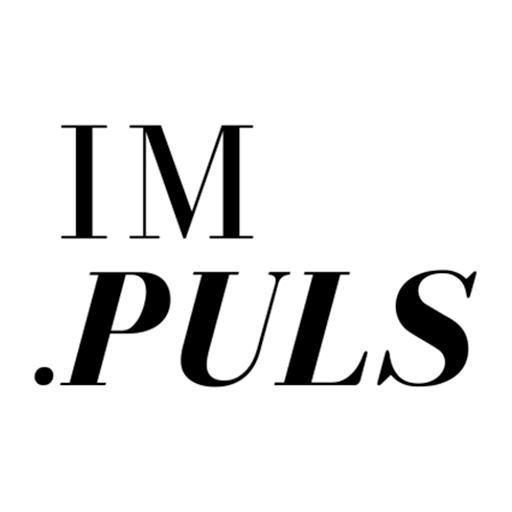 IM.PULS - Logo