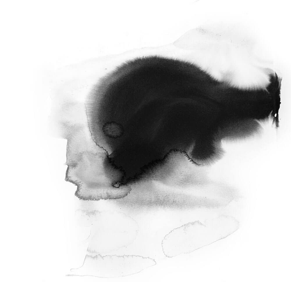 Im.Puls - Transfer Zeichnung Musik - Fettes Walwunder - copyright Maja Oschmann